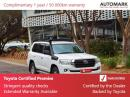 Thumbnail Toyota Land Cruiser 200 4.5D-4D V8 GX