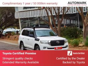 Toyota Land Cruiser 200 4.5D-4D V8 GX - Image 1