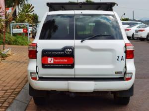 Toyota Land Cruiser 200 4.5D-4D V8 GX - Image 3