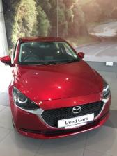 Mazda MAZDA2 1.5 Dynamic automatic 5-Door - Image 5