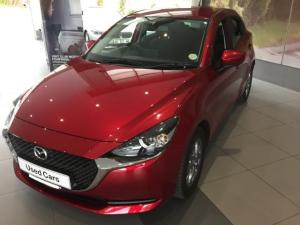 Mazda MAZDA2 1.5 Dynamic automatic 5-Door - Image 6