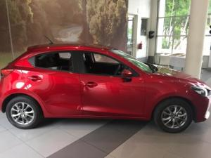 Mazda MAZDA2 1.5 Dynamic automatic 5-Door - Image 7