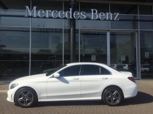 Mercedes-Benz C200 automatic - Image 4