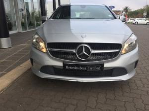 Mercedes-Benz A 200 Style automatic - Image 10