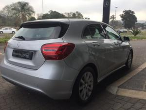 Mercedes-Benz A 200 Style automatic - Image 7