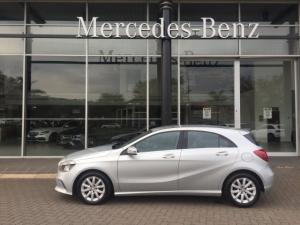 Mercedes-Benz A 200 Style automatic - Image 8