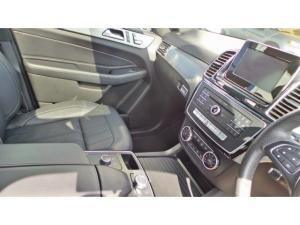Mercedes-Benz GLE GLE250d - Image 10