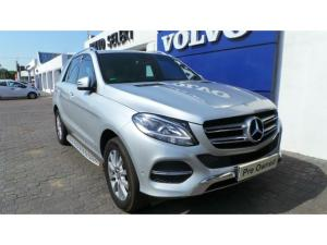 Mercedes-Benz GLE GLE250d - Image 1