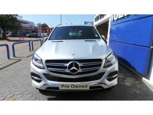 Mercedes-Benz GLE GLE250d - Image 4