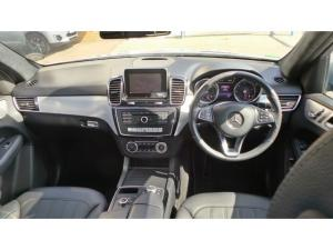 Mercedes-Benz GLE GLE250d - Image 8