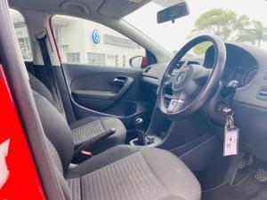 Volkswagen Polo 1.6 Comfortline 5-Door - Image 4