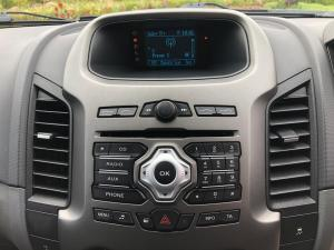 Ford Ranger 3.2TDCi SuperCab Hi-Rider XLS - Image 11