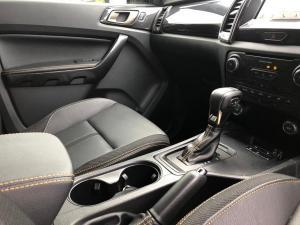 Ford Ranger 2.0Bi-Turbo double cab Hi-Rider Wildtrak - Image 10