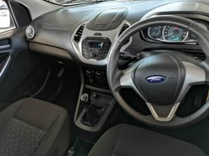 Ford Figo hatch 1.5 Trend - Image 6