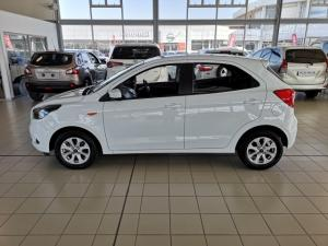 Ford Figo hatch 1.5 Trend - Image 9
