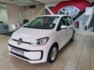 Volkswagen up! move up! 5-door 1.0 - Image 2