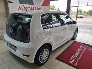 Volkswagen up! move up! 5-door 1.0 - Image 3