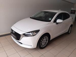 Mazda MAZDA2 1.5 Individual automatic 5-Door - Image 1