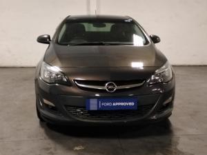 Opel Astra sedan 1.4 Turbo Essentia - Image 6