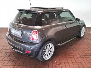 MINI Hatch John Cooper Works auto - Image 3