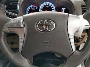 Toyota Fortuner 3.0D-4D 4x4 - Image 12