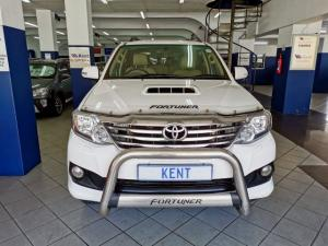 Toyota Fortuner 3.0D-4D 4x4 - Image 2