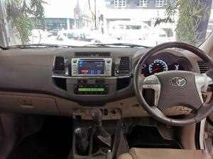 Toyota Fortuner 3.0D-4D 4x4 - Image 7
