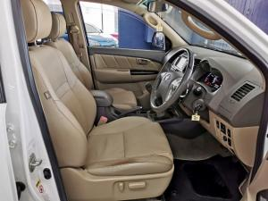 Toyota Fortuner 3.0D-4D 4x4 - Image 9