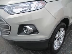 Ford EcoSport 1.5TDCi Titanium - Image 12
