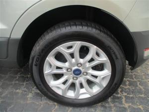 Ford EcoSport 1.5TDCi Titanium - Image 13