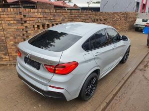 BMW X4 xDrive30d M Sport - Image 4