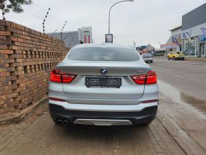 BMW X4 xDrive30d M Sport - Image 5