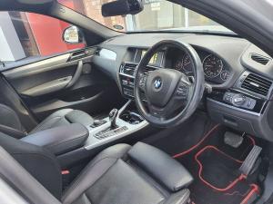 BMW X4 xDrive30d M Sport - Image 8