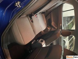 Volkswagen T-CROSS 1.0 TSI Comfortline DSG - Image 12
