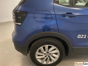 Volkswagen T-CROSS 1.0 TSI Comfortline DSG - Image 13