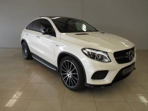 Mercedes-Benz GLE Coupe 450/43 AMG 4MATIC - Image 1