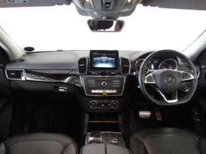 Mercedes-Benz GLE Coupe 450/43 AMG 4MATIC - Image 2