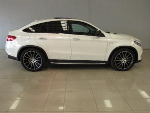 Mercedes-Benz GLE Coupe 450/43 AMG 4MATIC - Image 4