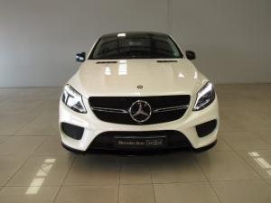 Mercedes-Benz GLE Coupe 450/43 AMG 4MATIC - Image 6