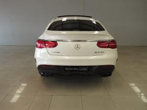 Mercedes-Benz GLE Coupe 450/43 AMG 4MATIC - Image 7