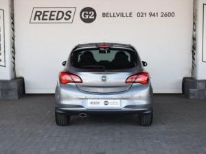 Opel Corsa GSi - Image 2