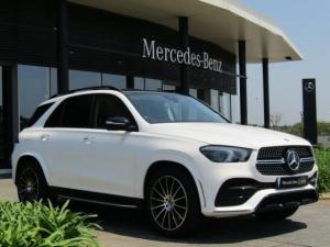 Mercedes-Benz GLE 400d 4MATIC - Image 1