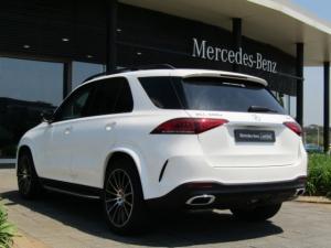 Mercedes-Benz GLE 400d 4MATIC - Image 3