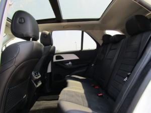 Mercedes-Benz GLE 400d 4MATIC - Image 4