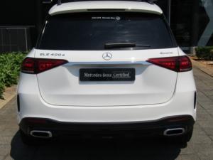 Mercedes-Benz GLE 400d 4MATIC - Image 8