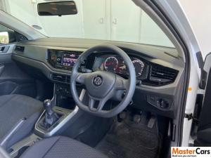 Volkswagen Polo 1.0 TSI Trendline - Image 17