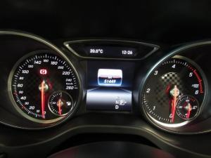 Mercedes-Benz A 220d Urban automatic - Image 2