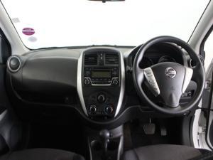 Nissan Almera 1.5 Acenta auto - Image 8
