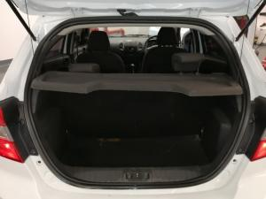 Ford Figo hatch 1.5 Ambiente - Image 5