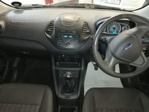 Ford Figo hatch 1.5 Ambiente - Image 6
